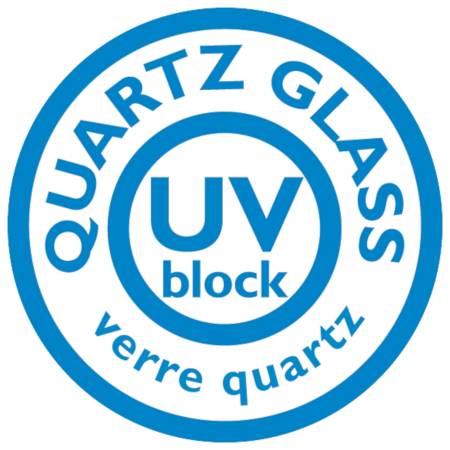 quartz glass